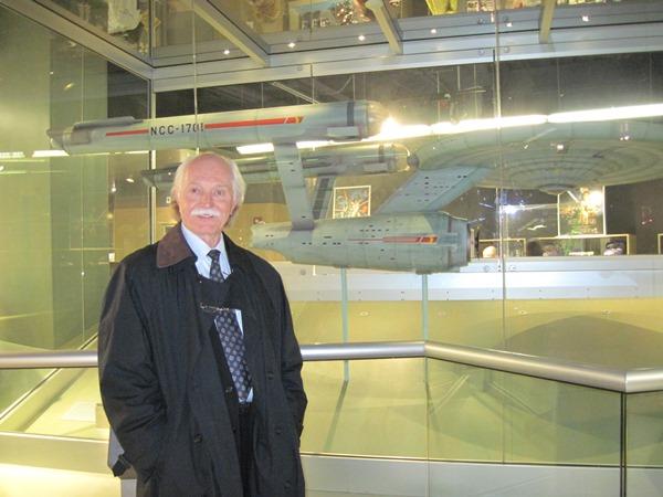 Dennis with Enterprise Model